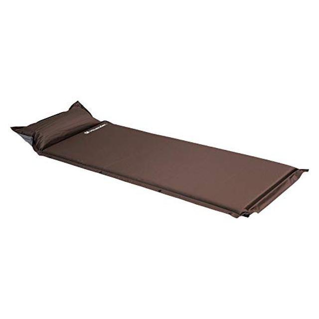 画像4: 「テントで寝るときって下に何を敷けばいいの?」 おすすめマット&エアベッドを紹介!
