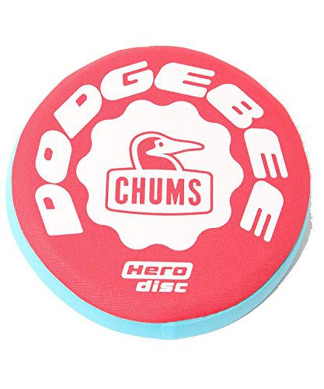 画像1: CHUMS(チャムス)のキャンプ遊び道具3選! 大人も子供も楽しめる♪ 雨でも使えるアイテムもご紹介