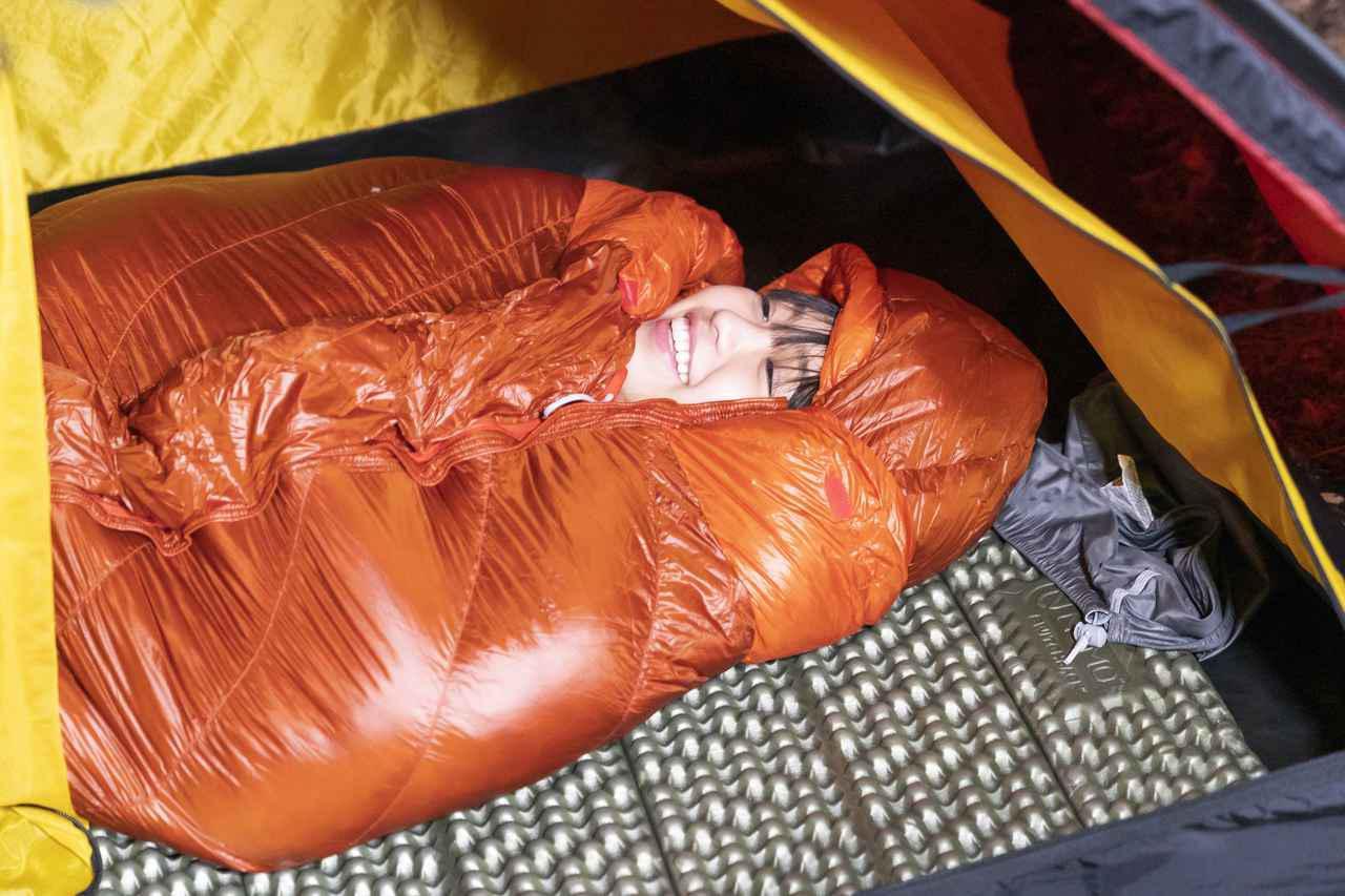 画像8: 【番組ロケ密着】「おぎやはぎのハピキャン」〜バイきんぐ•西村流 冬のお泊まりキャンプに挑戦(後編)史上最高の朝メシを更新!
