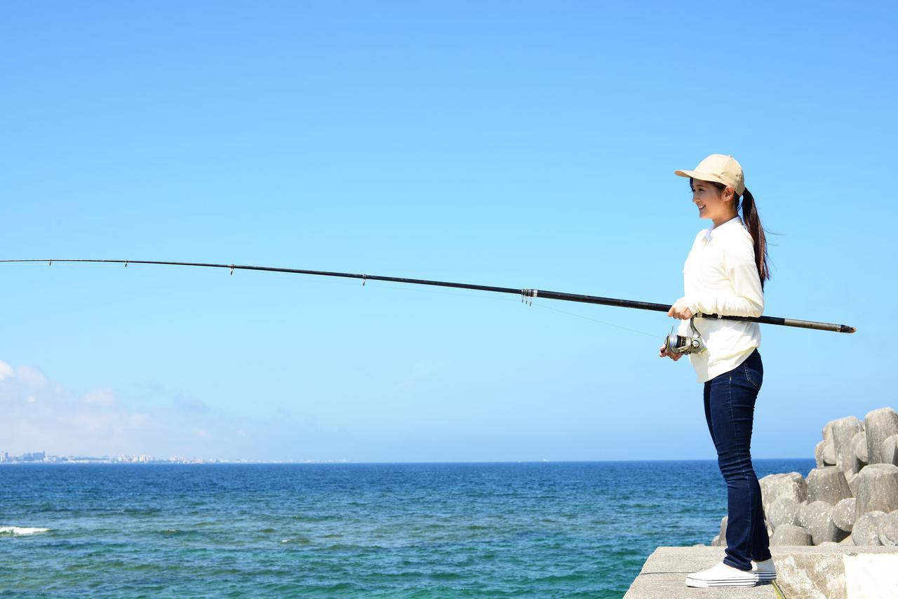 画像: 暑い&寒い季節それぞれにおすすめの釣り用インナーウェアを紹介 初心者や釣りをする予定の人はチェック