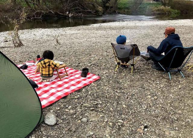 画像: 【初心者必見】子どもと一緒に行く「冬のデイキャンプ」楽しみ方!焚火やフィールドビンゴなど…大自然を堪能 - ハピキャン(HAPPY CAMPER)