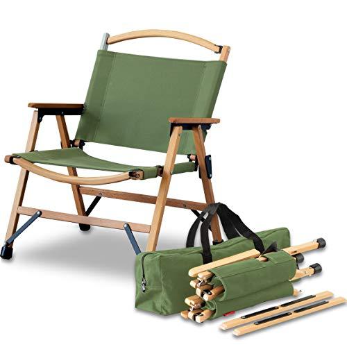 画像7: ニトリやコールマンの木製アウトドアチェア8選 自宅でも使えるデザインでおすすめ!