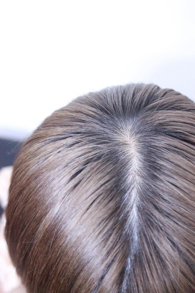 画像2: 【シャンプーを使わない湯シャン】髪がキレイに&頭皮に良い「湯シャン」の効果・やり方
