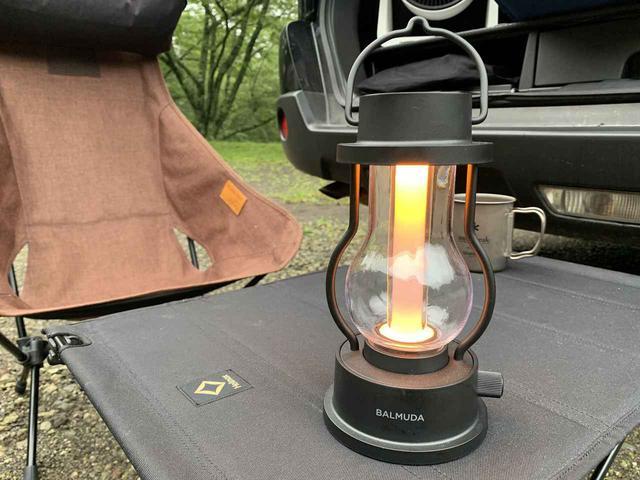 画像: バルミューダの『ザ・ランタン』を紹介! デザインと高い機能性でキャンプの夜を彩る! - ハピキャン(HAPPY CAMPER)