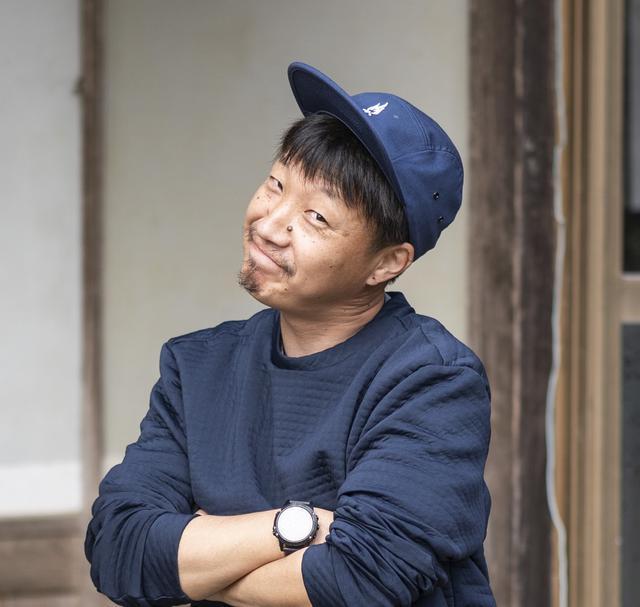 画像1: アウトドア スタイリスト 近澤さん