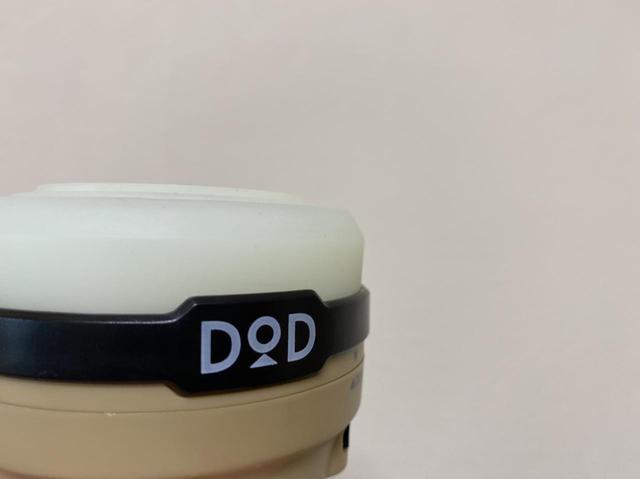 画像: DODの『LEDソーラーポップアップランタン』が超おすすめ! 機能性もコスパも◎な魅力を徹底レビュー - ハピキャン(HAPPY CAMPER)
