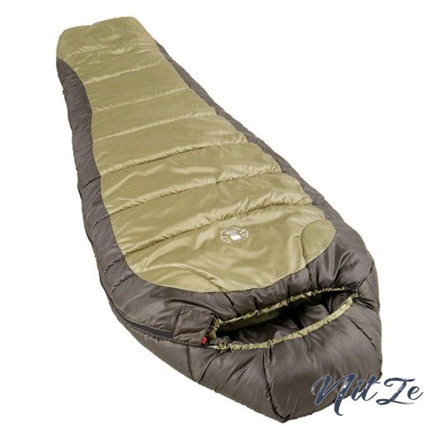 画像1: 【初心者おすすめの寝袋】コスパのいいシュラフ8選 アウトドアで活躍間違いなし