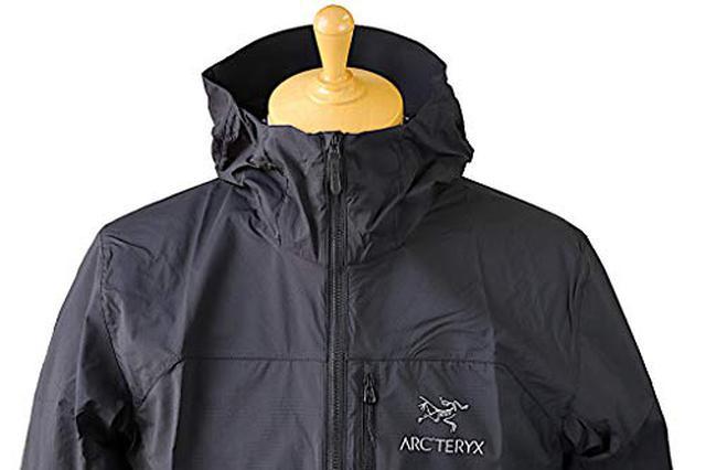 画像: 1枚欲しい薄手ジャケット!アークテリクス「スコーミッシュフーディ」は超軽量&防風性バツグン