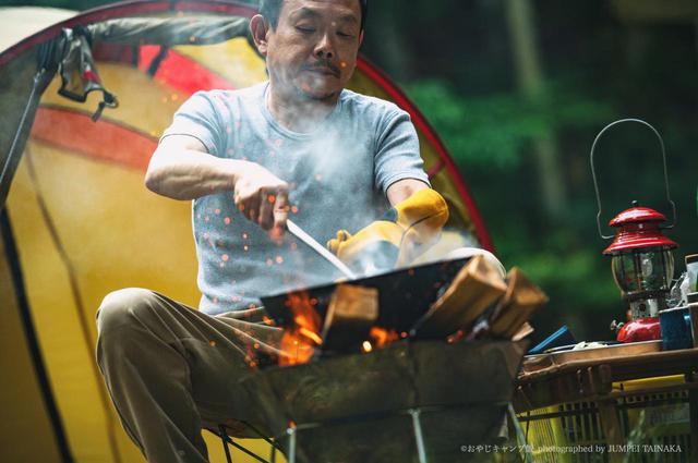 画像: 写真提供:おやじキャンプ飯