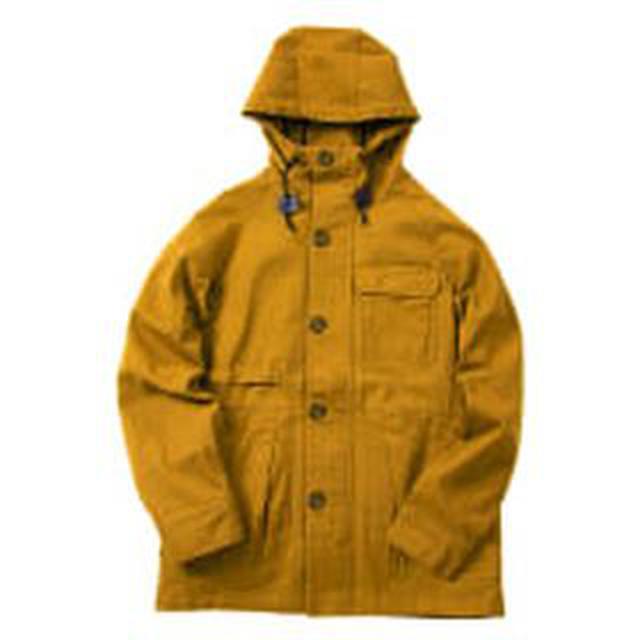 画像4: 春キャンプどんな服装が正解? ハピキャンライターのおすすめコーデを紹介