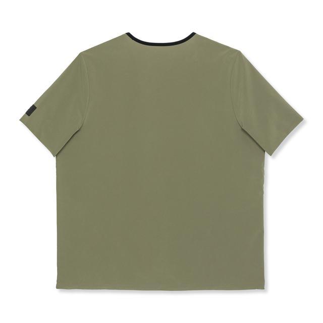 画像2: 【注目リリース】 MERRELL(メレル)が4WAYストレッチシャツを新発売!アウトドアアクティビティから日常生活まで!