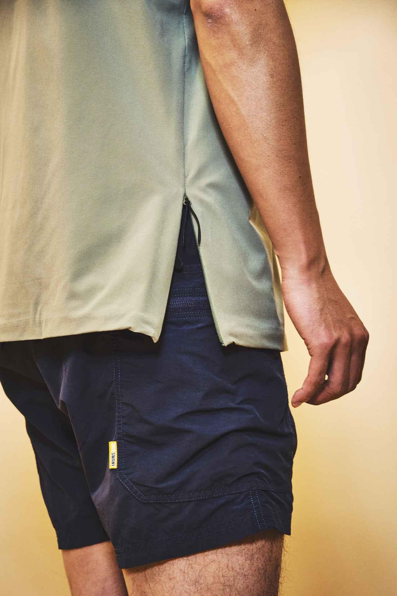 画像4: 【注目リリース】 MERRELL(メレル)が4WAYストレッチシャツを新発売!アウトドアアクティビティから日常生活まで!