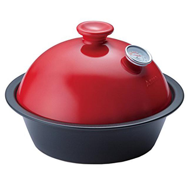 画像4: 自宅で燻製!初心者におすすめの燻製器&つまみに合う食材ベスト5も紹介!