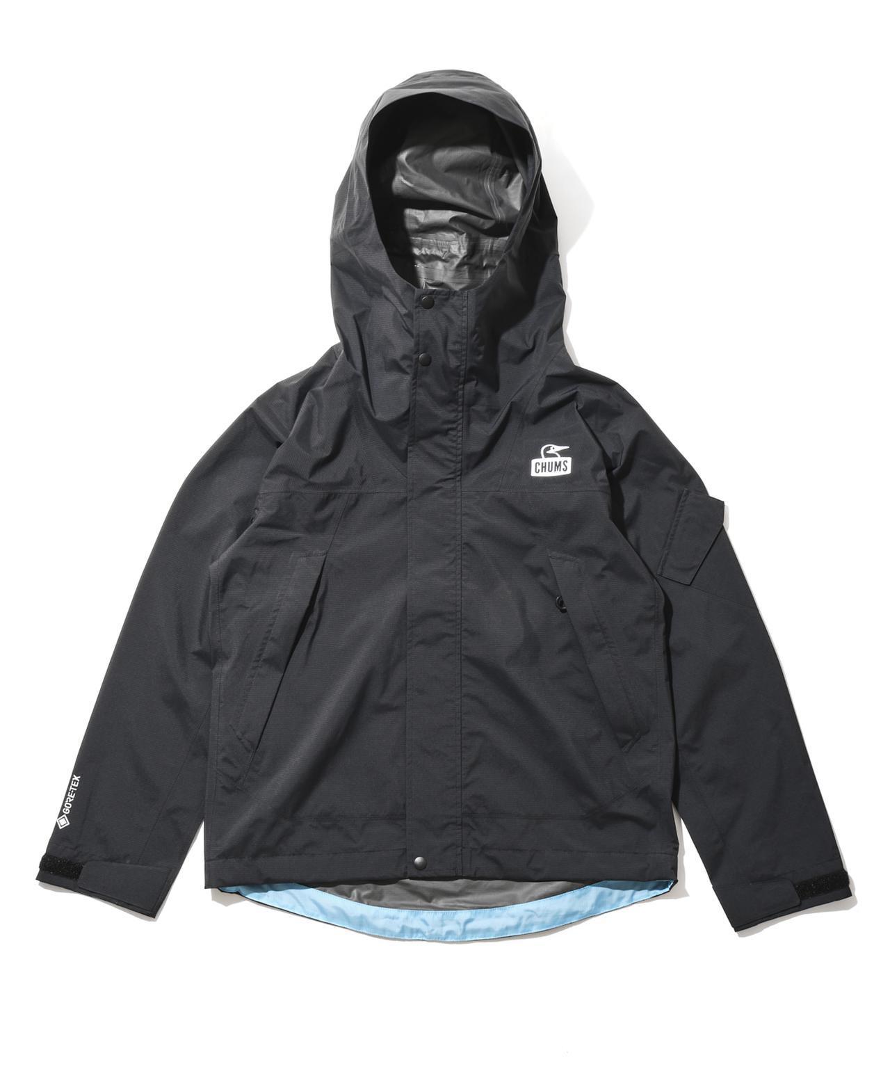 画像2: 街着としても着用しやすいシンプルなジャケット