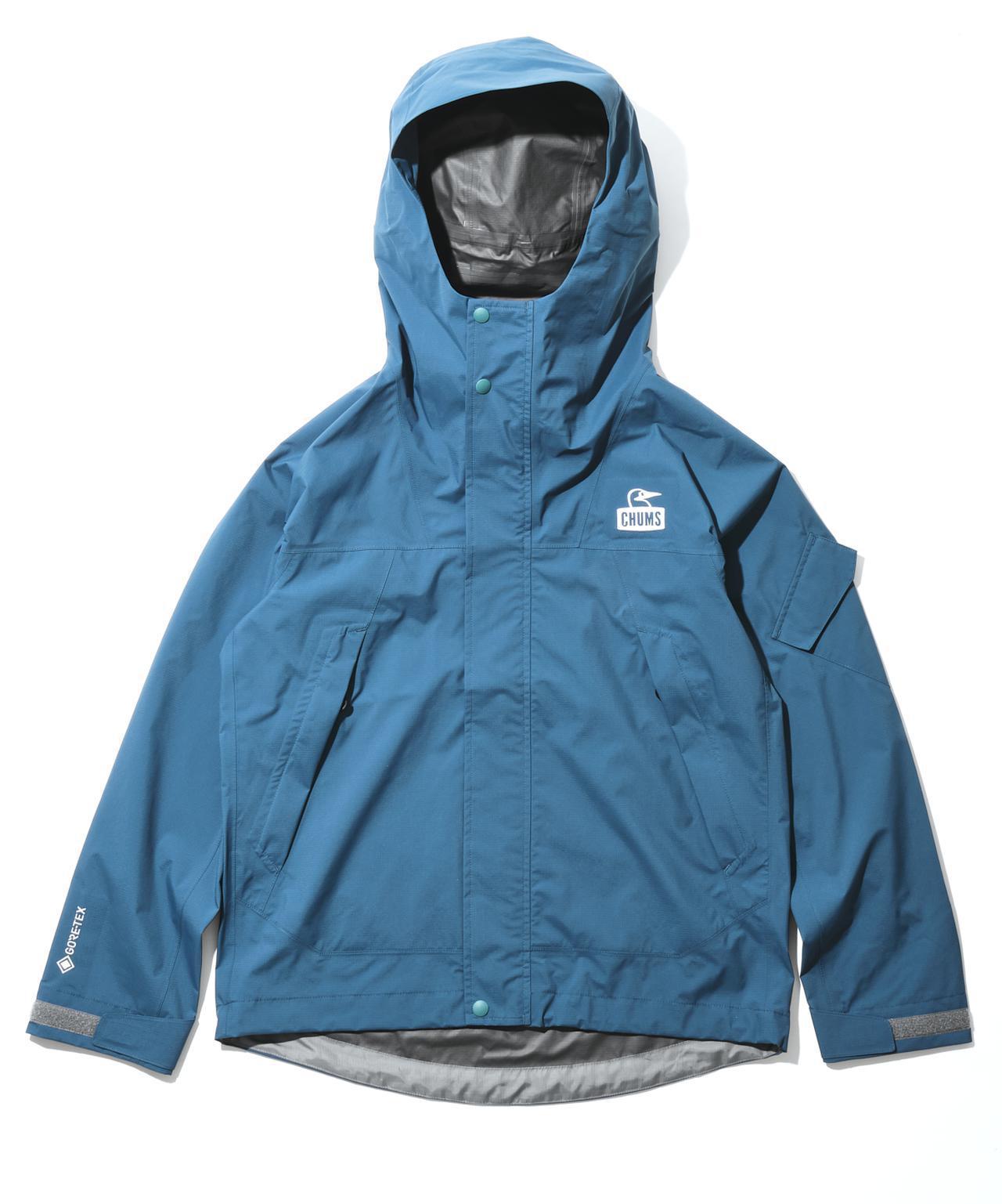 画像3: 街着としても着用しやすいシンプルなジャケット