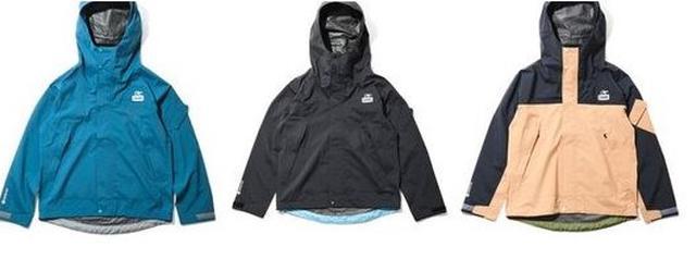 画像: Spring Dale Gore-Tex Light Weight Jacket(スプリングデールゴアテックスライトウェイトジャケット)