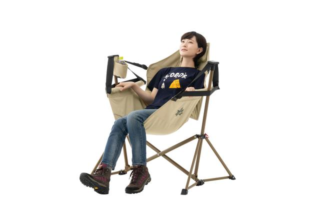 画像: キャンプの醍醐味「リラックスタイム」をハンモックでグレードアップ!