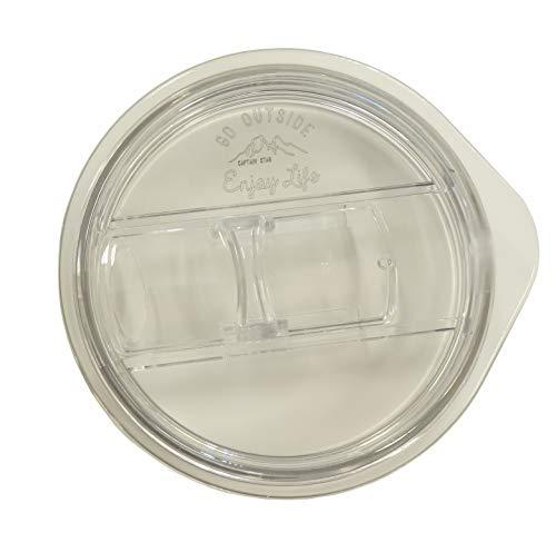 画像2: キャプテンスタッグ「モンテ ダブルステンレスマグカップ」を紹介!素材選びのコツ/保温性検証/他メーカーおすすめマグまで