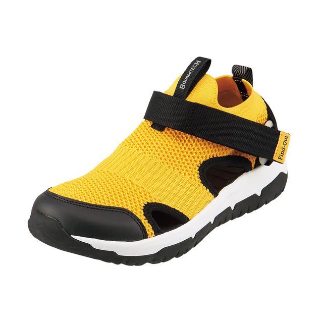 画像3: 【走れるJOG(ジョグ)サンダル】ワークマンよりスニーカー感覚で履けるサンダルが登場! 履き心地を紹介します