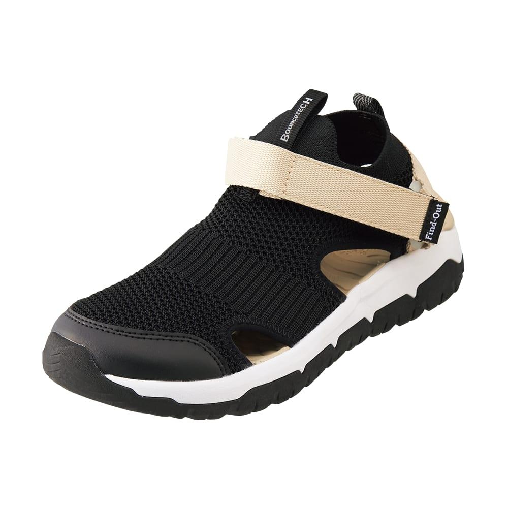 画像2: 【走れるJOG(ジョグ)サンダル】ワークマンよりスニーカー感覚で履けるサンダルが登場! 履き心地を紹介します