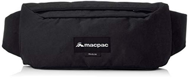 画像1: macpac『モジュール』は耐久性・防水性に優れている優秀バッグ 愛用ライターが徹底レビュー!