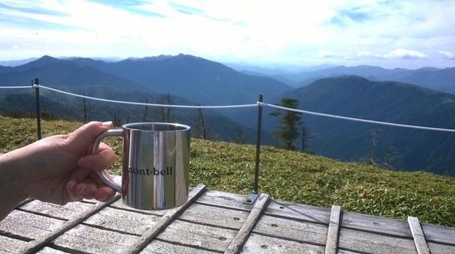 画像: 【登山でコーヒーブレイク!】軽量コンパクトなおすすめグッズ&コーヒーを楽しむコツ - ハピキャン(HAPPY CAMPER)