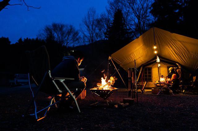 画像: キャンプの思い出を動画で残そう! 初心者におすすめな動画編集ソフト『Filmora(フィモーラ)』を正直レビュー - ハピキャン(HAPPY CAMPER)