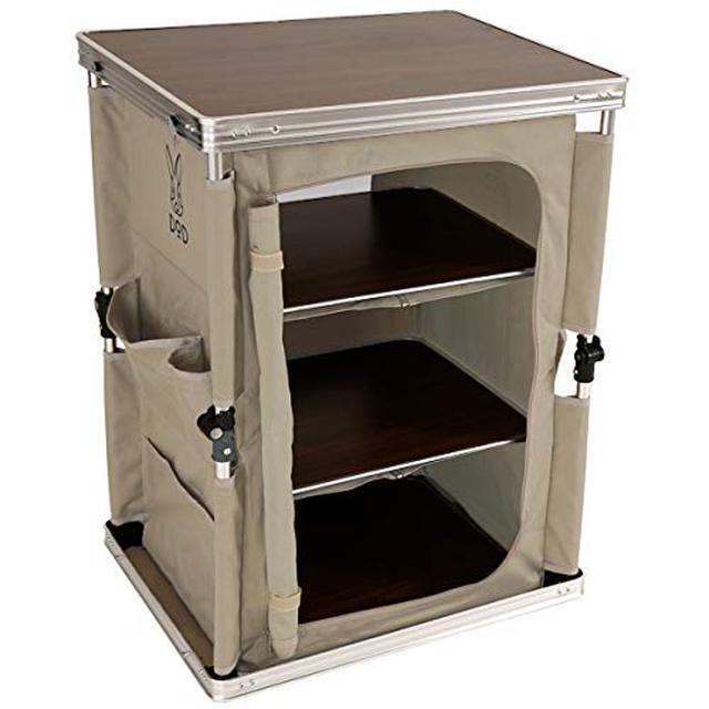 画像3: 【キャンプ用品を上手に車載】荷物の積み方・整理収納術大公開! トランクなど空間を有効活用