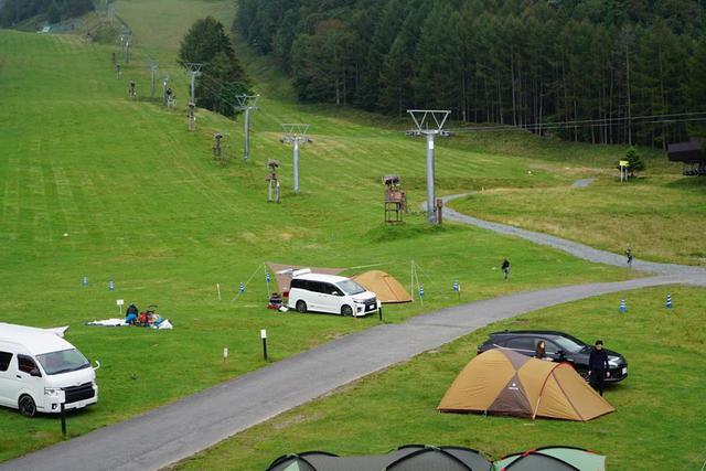 画像1: 「GWのキャンプ場まだ予約してない!」 穴場のキャンプ場の探し方と人気キャンプ場の予約の取り方(前編) - ハピキャン(HAPPY CAMPER)