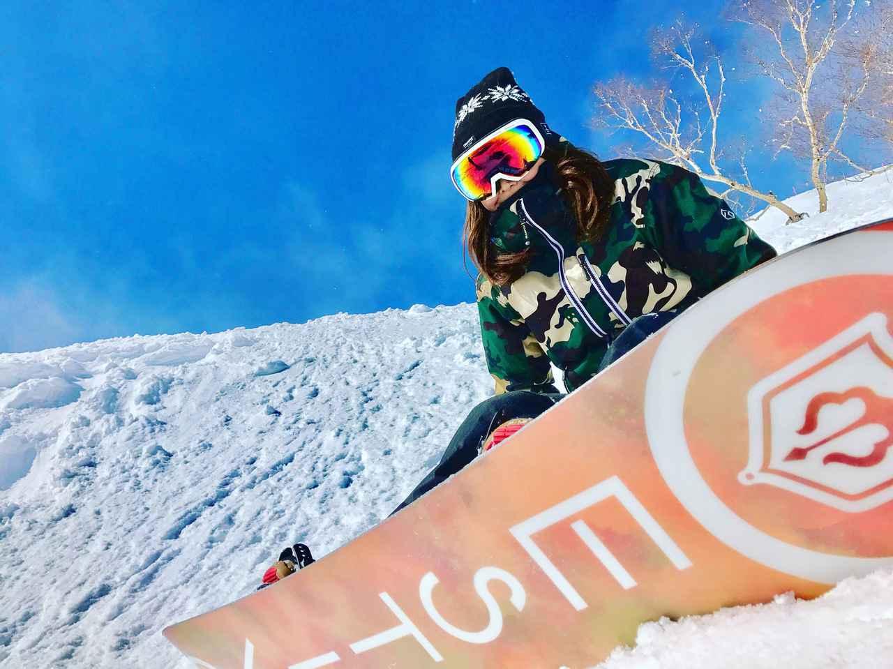 画像: 【スキー】透湿性と防水性能がより優れているゴアテックスレインウェア