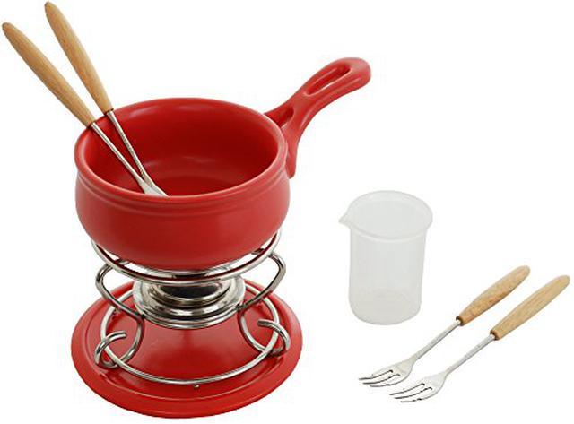 画像1: 家で出来る!チーズフォンデュのやり方 チーズフォンデュを鍋やホットプレートで代用して作ろう レシピ&材料も紹介