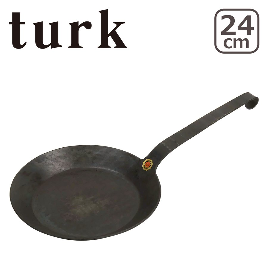 画像2: 人気ソロキャンパー「タナ」初のレシピ本★鉄フライパンひとつで作る『ごちそうレシピ』