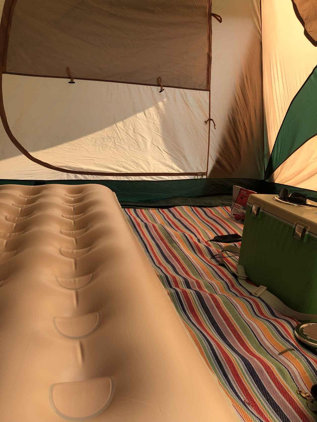 画像1: エアーベッド(マットレス)おすすめ12選 普段使い・キャンプ・車中泊まで!常用性?耐久性?