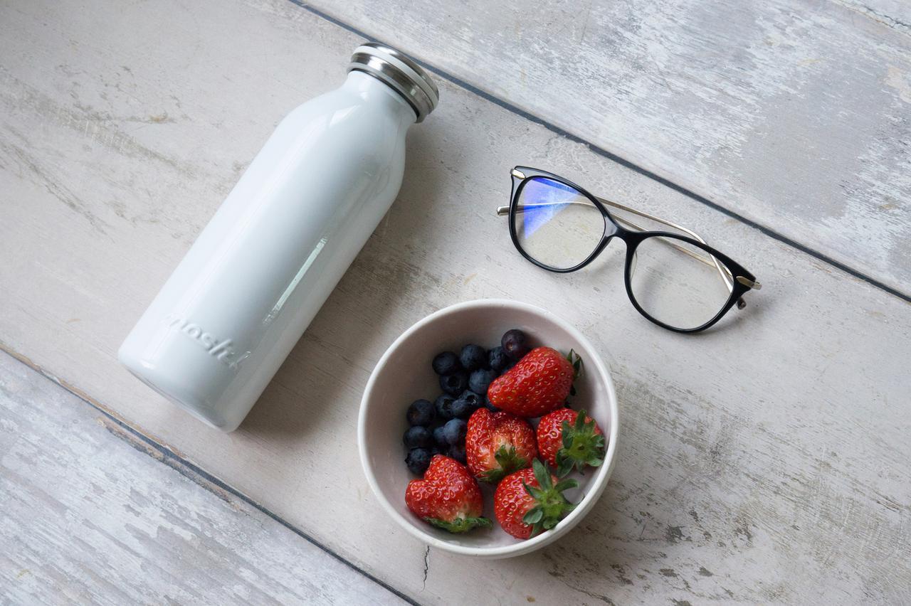 画像: 大小様々で、種類が豊富でいろんな用途で使えるのが水筒の特徴
