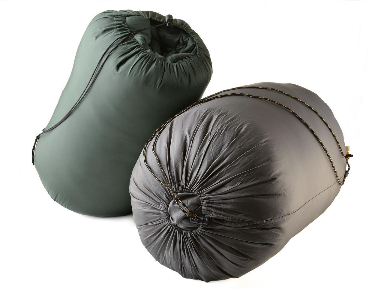 画像: モンベルの寝袋はキャンプをはじめあらゆるアウトドアにぴったり!