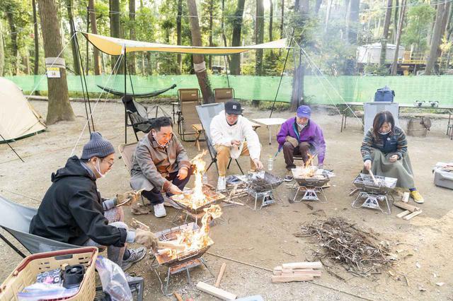 画像: (Photographer 吉田 達史)「おぎやはぎのハピキャン」シーズン17より https://happycamper.jp/_ct/17418915