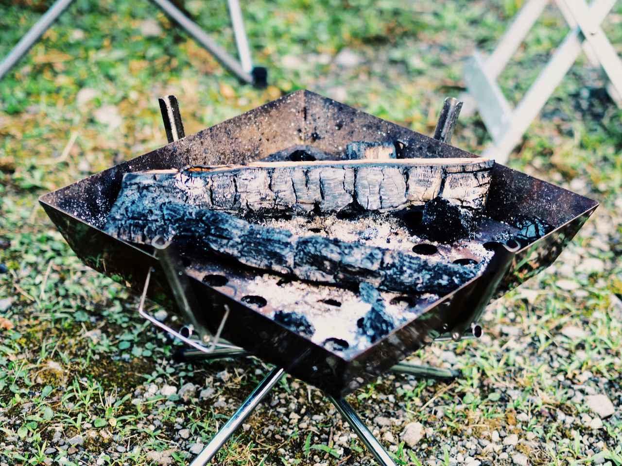 画像: 『木炭』は種類に分けられる!