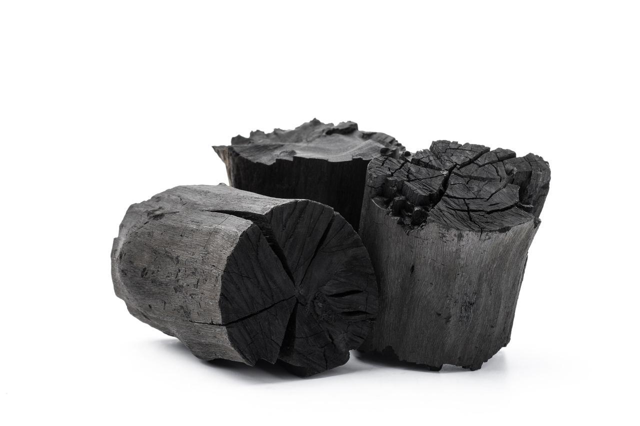 画像: 『黒炭』とは?