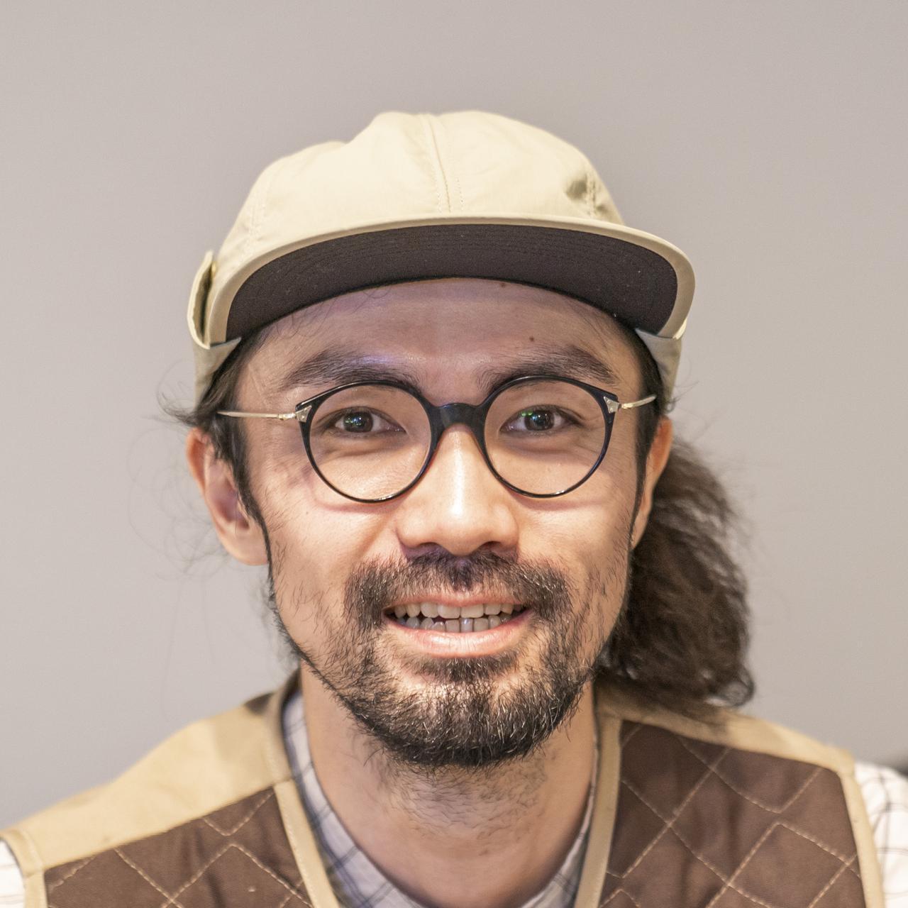 画像8: 遠藤さん