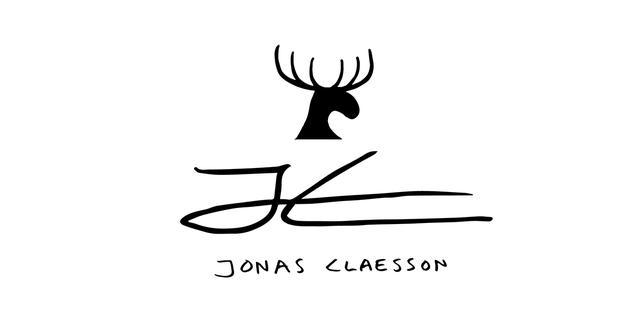 画像: Jonas Claesson JAPAN | t-shirts, prints & fun stuff!