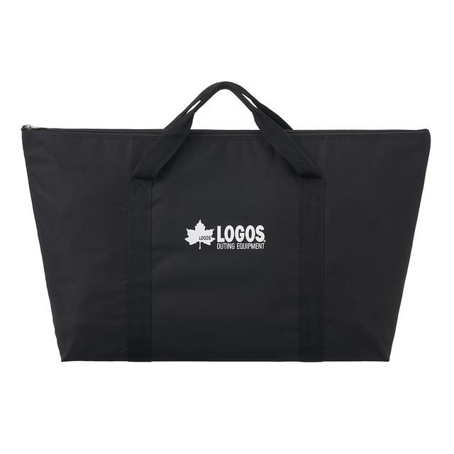 画像: XLサイズの収納バッグ ロゴスショップ公式オンライン店より