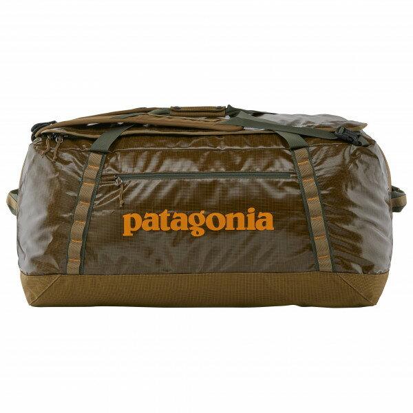 画像3: 【筆者愛用】Patagonia(パタゴニア)のブラックホールダッフルがキャンプの荷物ごちゃつき問題を解決!