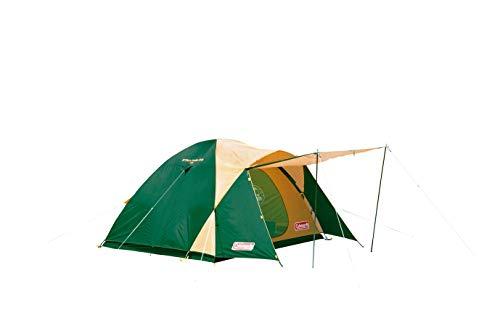 画像2: 【テント比較】 「スノーピーク」&「コールマン」! テントを徹底比較★