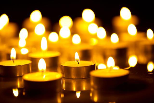 画像: 〝電気を消してスローな夜〟を実践するキャンドルナイト!環境や家族などこれからの未来を自由に考える