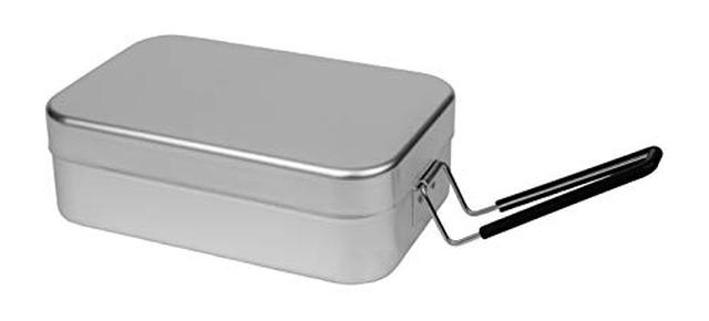 画像2: 【100均vsトランギア】メスティン炊飯の出来を比較してみた! キャンドゥ&ワッツの実力やいかに