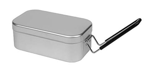画像1: 【100均vsトランギア】メスティン炊飯の出来を比較してみた! キャンドゥ&ワッツの実力やいかに