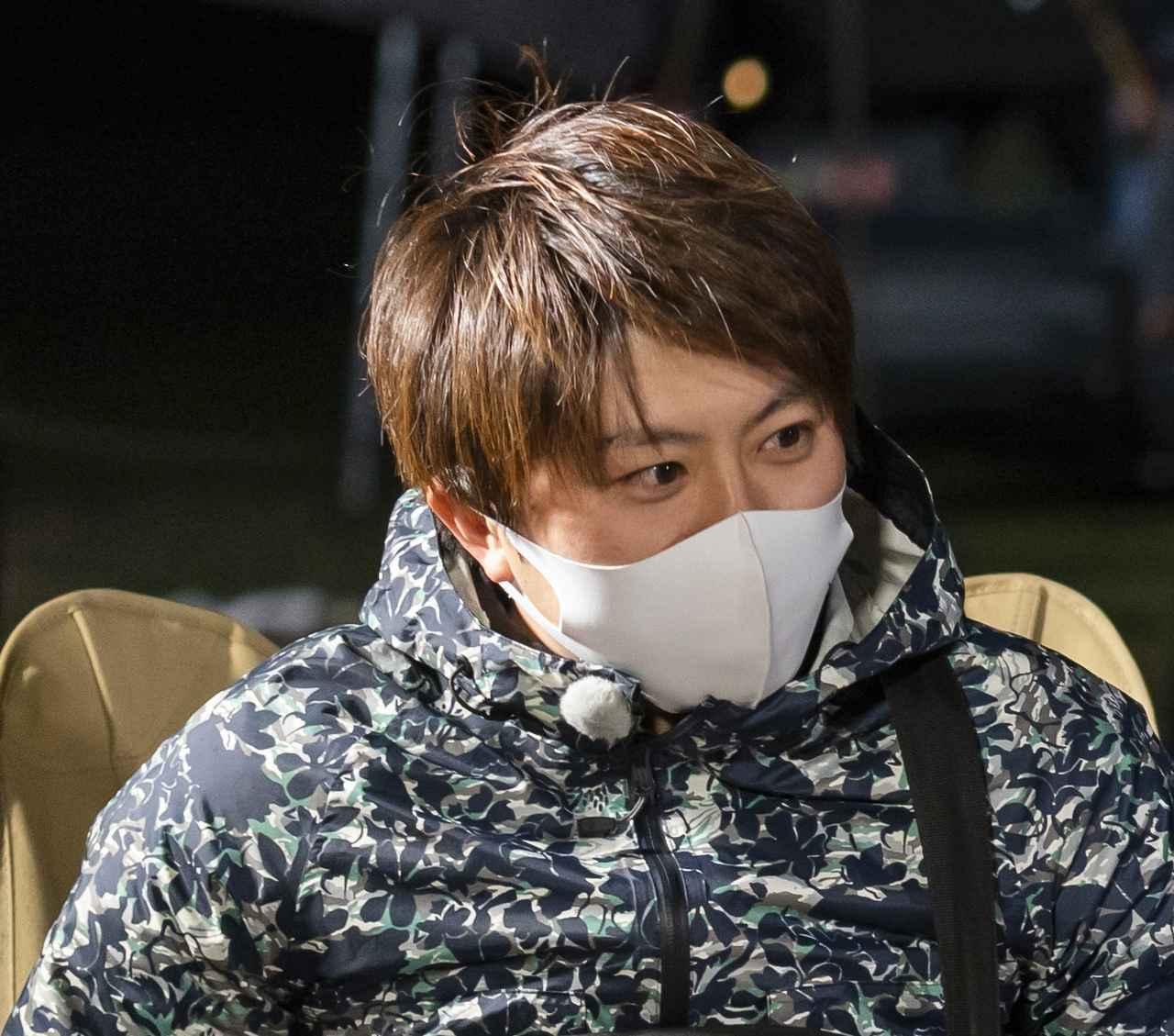 画像3: DOD・緒方さん