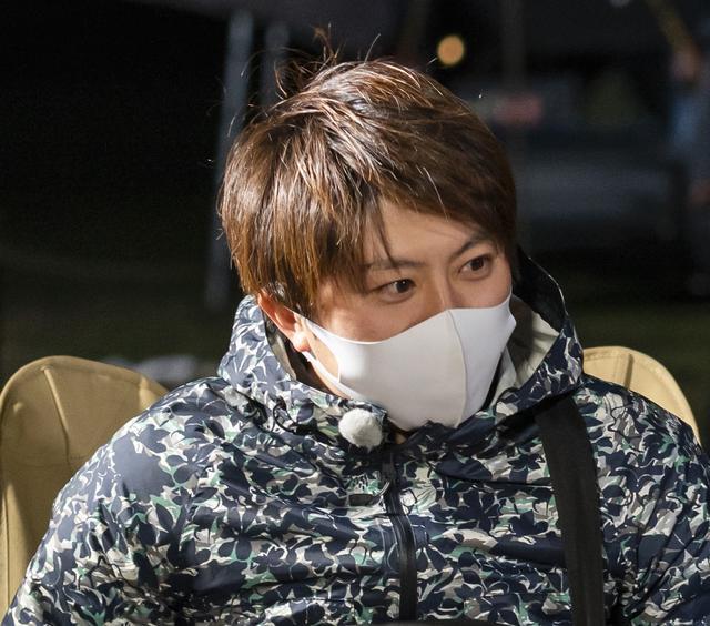 画像1: DOD・緒方さん