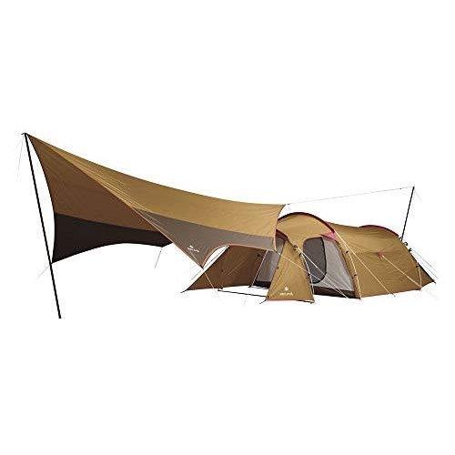 画像2: キャンプのテント選びに正解はない!? 10年間で購入した7つのテントと選んだワケを解説!