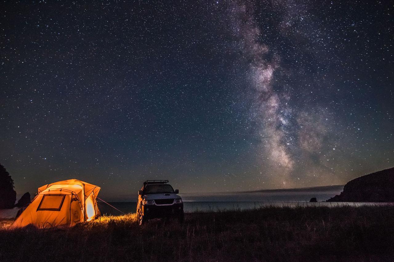 画像: 軽自動車やスポーツカーも! ハピキャンライターこだわりのキャンプの車を一挙紹介